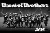 Band of Brothers 2016