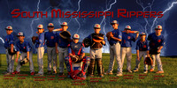 South Mississippi Rippers  2014