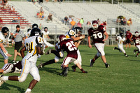 EC 9th and JV vs DIberville 2014