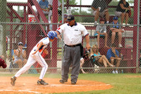 BentonAR vs Gulfport MS 072411
