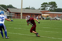 EC 9th Grade vs Vancleave 2011