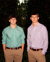 Chase and William Senior Images 17-Apr-16