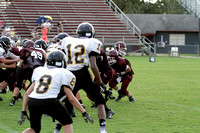 N PROGRESS ECMS vs D'Iberville 2014
