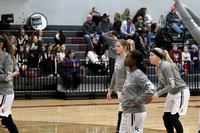 EC Varsity Girls vs Moss Point 8-Jan-18