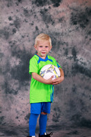 EC Rec League Soccer Monday Images